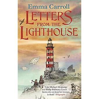 Brieven van de vuurtoren door Emma Carroll - 9780571327584 boek