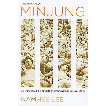 Die Herstellung von Minjung - Demokratie und Politik der Repräsentation ich