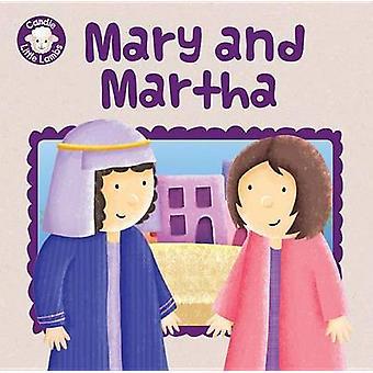 María y Marta (1ª edición nueva) por Karen Williamson - Sarah Conner