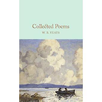 Verzamelde gedichten (nieuwe editie) door W. B. Yeats - 9781909621640 boek
