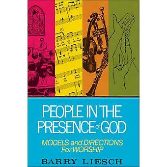 Ludzie w obecności Boga - modele i dojazdu do kultu przez B