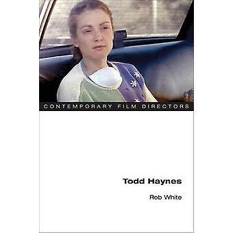 ロブ ・ ホワイト - 9780252079108 本でトッド ・ ヘインズ