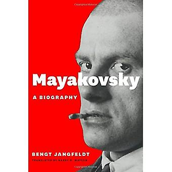 Majakovskij: En biografi