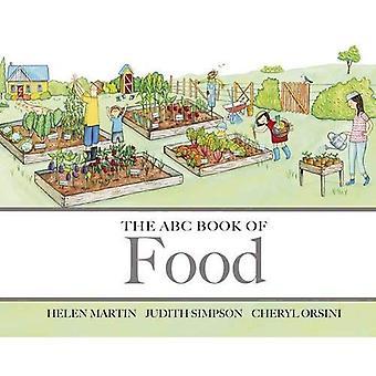 ABC-bog af mad