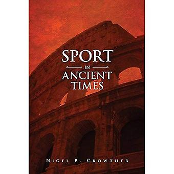 Esporte na antiguidade