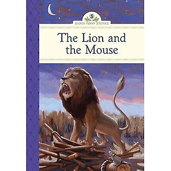 The Lion and the Mouse (Silver Penny Stories)