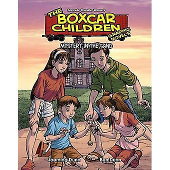 The Boxcar Children Graphic Novels 18