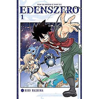 Edens zéro 1