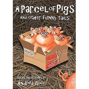 A Parcel of Pigs: And Other Funny 'Tails' for Children