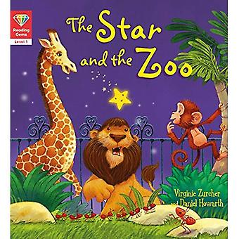 Reading Gems: The Star and� the Zoo (Level 1) (Reading Gems)
