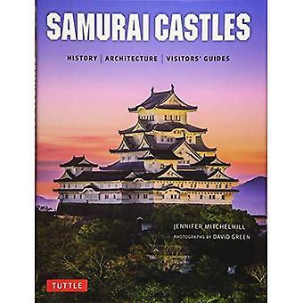 Samurai Castles