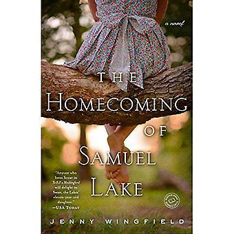 Le retour de Samuel Lake