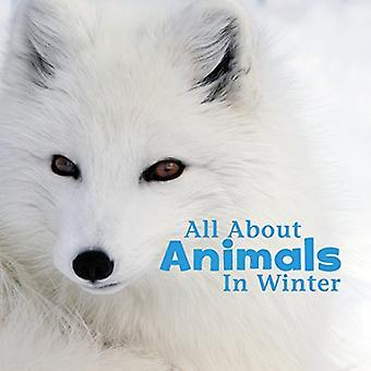 Allt om djur i vinter (fira vinter)