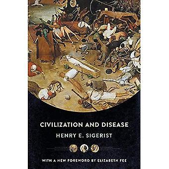 Civilização e doença (mensageiro palestras)