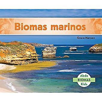 Biomas Marinos (Marine Biome) (Biomas (Biomes))