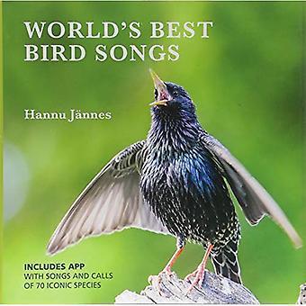 werelds beste Vogelzang