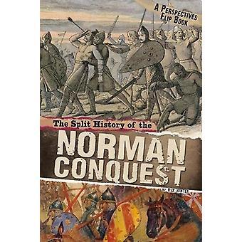 تاريخ انقسام من غزو النورمان-انعكاس منظور كتاب