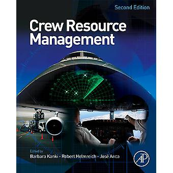 Crew Resource Management by Anca