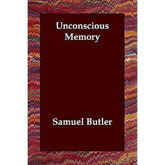 فاقد الوعي من الذاكرة عن طريق بتلر & صموئيل