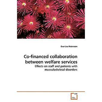 Co-financiados colaboração entre serviços de assistência social por Petersson & EvaLisa