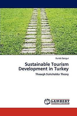 Sustainable Tourism DevelopHommest in Turkey by Songur & Funda