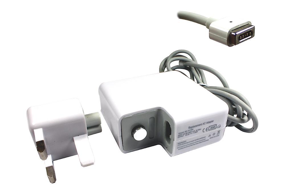 Apple MacBook 13 pouces aluminium Unibody Compatible ordinateur portable AC adaptateur chargeur
