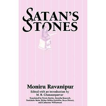 Satan's Stones by Satan's Stones - 9780292770768 Book