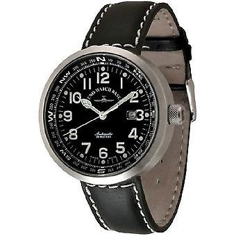 Zeno-watch montre Rondo automatique B554-a1