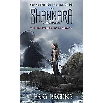 The Elfstones of Shannara by Terry Brooks - 9781101886052 Book