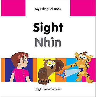 My Bilingual Book - Sight by Milet Publishing Ltd - 9781840598032 Book