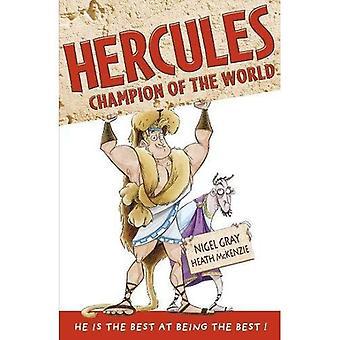 Hercules - mästare av världen