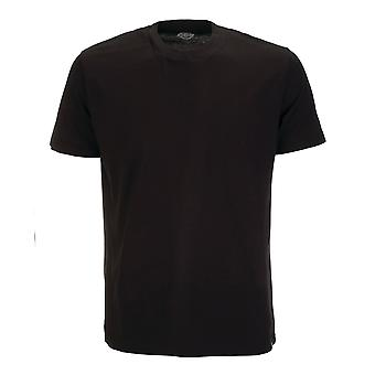 Dickies 3 Pack T-Shirts - Black / White / Grey