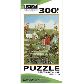 Jigsaw Puzzle 300 Pieces 14.5
