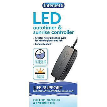 Interpet førte Timer til Auto & Sun Rise Controller