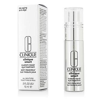 Clinique Smart Custom-Repair Eye Treatment - 15ml/0.5oz
