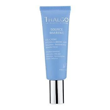 Thalgo Source Marine Hydra-Marine 24H Gel-Cream - 50ml/1.69oz