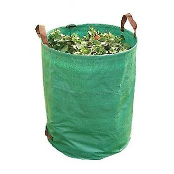 Giant Heavy Duty Garden Bag Recycling Bin Leaf Tidy
