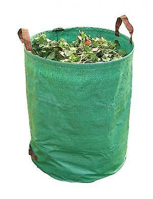 Giant Heavy Duty Garden Bag Recycling Bin Leaf Tidy