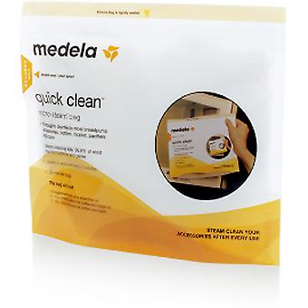 Medela Bags for Micro-Waves (Home , Babies and Children , Eat , Kitchenware)