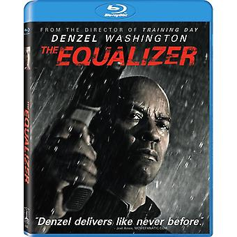 Equalizer [BLU-RAY] USA import
