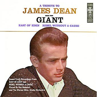 Omaggio a James Dean - A Tribute to James Dean [Bonus Tracks] [CD] USA importare