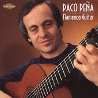 Paco Pena - Flamenco Guitar [CD] USA import