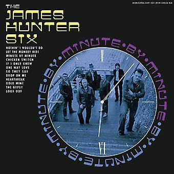 James seks Hunter - minut for minut [Vinyl] USA importerer