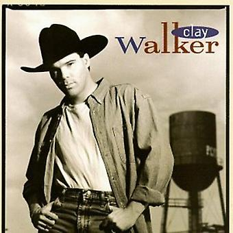 Clay Walker - Clay Walker [CD] USA import