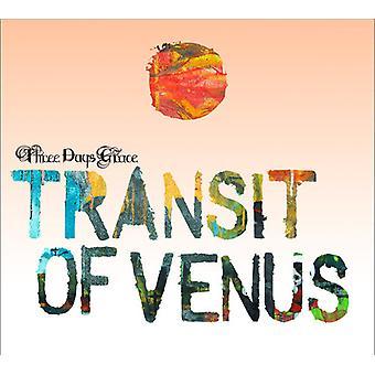 Three Days Grace - Transit of Venus [CD] USA import