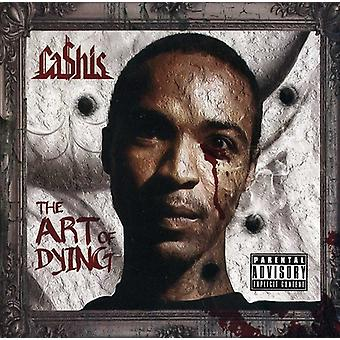 Cashis - Art of Dying [CD] USA import