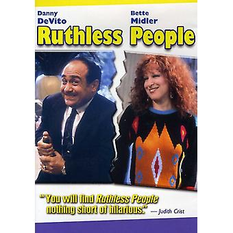 Ruthless People [DVD] USA import