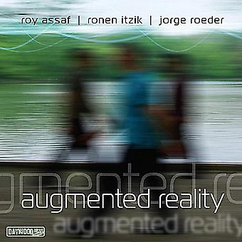 Augmented Reality – Augmented Reality [CD] USA importieren