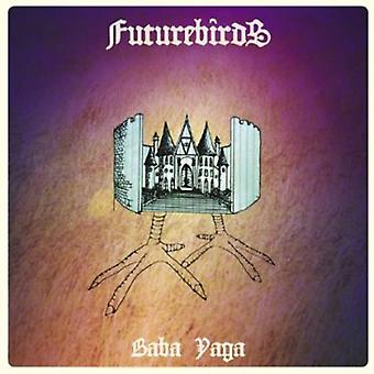 Futurebirds - Baba Yaga [CD] USA import
