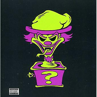 Insane Clown Posse - Riddle Box [CD] USA importare